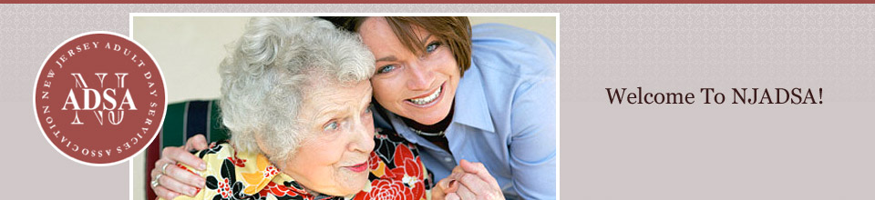 New Jersey Adult Day Services Association